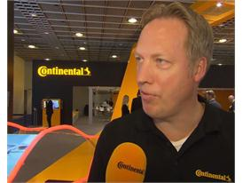 Continental at IAA 2015 Insights into Continental Booth A08 in Hall 5.1 (DE)