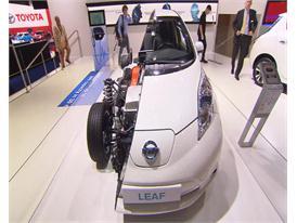 Continental at IAA 2015 Highlights Elektro Cars (EN)