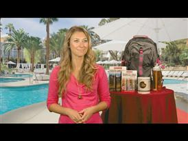Julia Dimon, Travel Journalist and TV Travel Personality