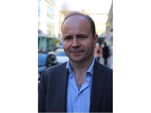 Mark Toogood, Commercial Director, DMA Media