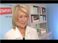 Martha Stewart, Entrepeneur and Lifestyle Icon