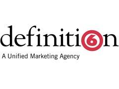 Definition 6 Names Jeff Katz as CEO