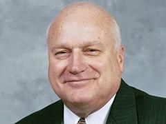 Professor James Grunig