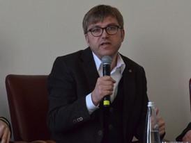Stefan Primbs, Bayerischer Rundfunk