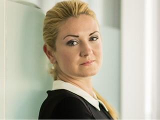 Manuela Toteva, Chairwoman of BPRA