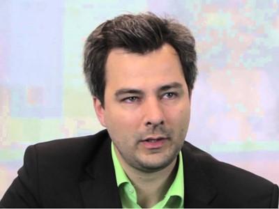 Maurice Müller