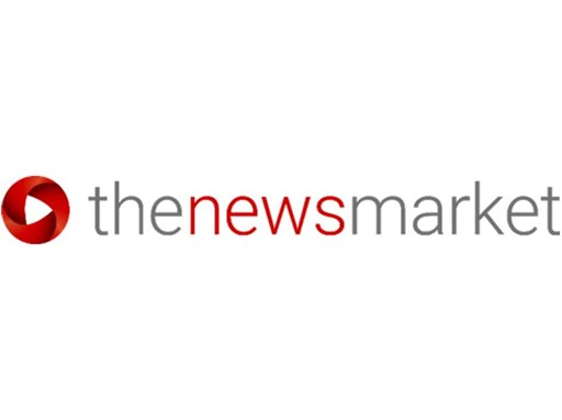 thenewsmarket Logo