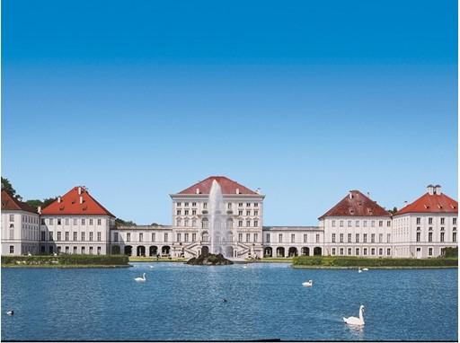 The Nymphenburg Palace, © Bayerische Schlösserverwaltung www.schloesser.bayern.de, Foto Konrad Reiner