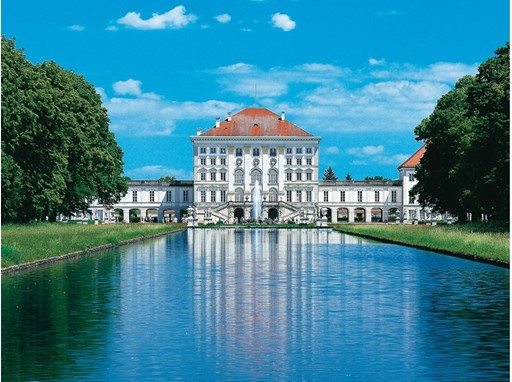 The Nymphenburg Palace, © Bayerische Schlösserverwaltung www.schloesser.bayern.de