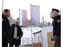 Cross-border Development a Priority for EPP Group