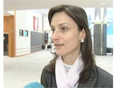 MEPs Take on Bullying and Violence Against Women