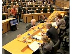 Troika`s representatives in scrutiny over Cyprus in European Parliament