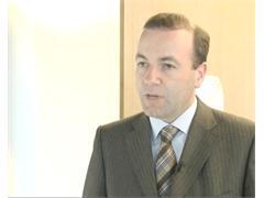 EU Asylum Legislation to Create More Effective Process