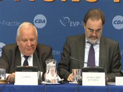 EPP Group to focus on people's welfare and ignore populism