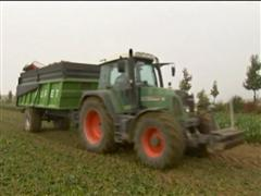 EU Farm Reform will Make Farms Greener, more Equitable between Old and New Member States