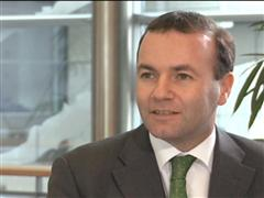 Fight Illegal Immigration but Defend Free Movement Inside the EU, EPP's Weber says