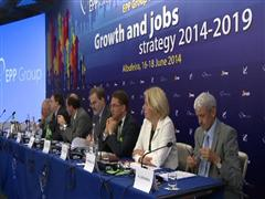 EPP Group Sets Agenda with EU Reforms for Growth and Jobs as Top Priorities