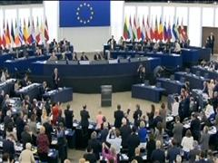 Plenary round-up: European and Ukraine parliaments defy Russia in Association agreement vote