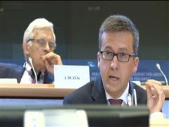 Moedas praises growth and jobs in Europe through research and innovation