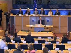Public and private investment for jobs and growth at the top of Katainen's agenda