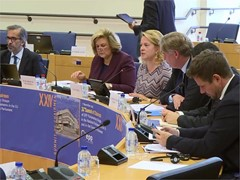 Need for concrete action to counter populists