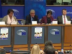 Milan Zver asks for more funding for Erasmus+ to reach more EU youth
