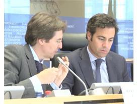European Parliament Debates Tighter Fiscal Controls; Demands for More Parliament Powers