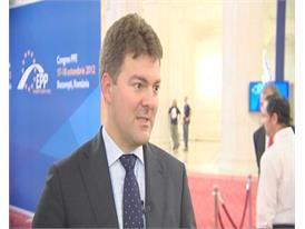 Single market resolution a key point for EPP family