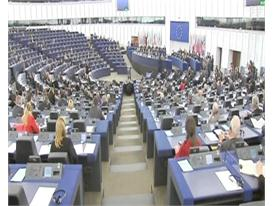 European Parliament plenary session round-up