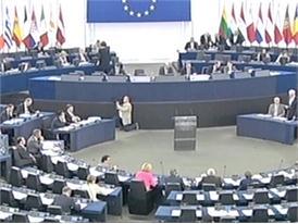 EU Budget - Croatia - Sakharov Prize - US Spying Scandal