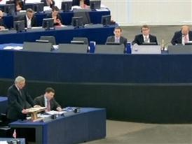 Jean-Claude JUNCKER was elected President of the European Commission 6