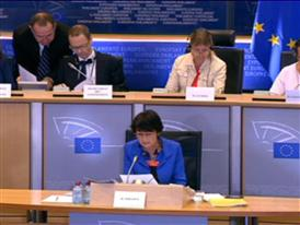 Thyssen says greater social equality will drive EU job creation.