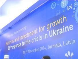 "West must end ""illusion"" of cooperation with Putin on Ukraine, says EPP Group Vice-Chairman Saryusz-Wolski"