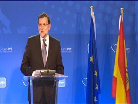 Fight against terrorism: EPP Group present its roadmap in Toledo