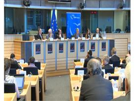 EPP Group Hearing: Christians under attack worldwide by religious extremists