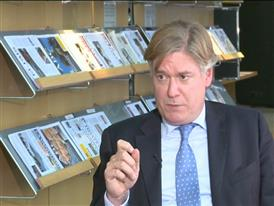 Antonio López-Istúriz - EPP Secretary-General