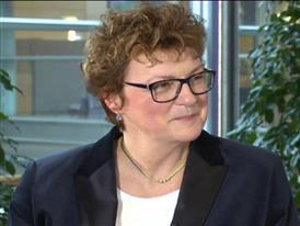 New Anti-terror Measures & Data Protection - Monika Hohlmeier