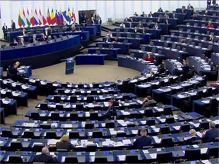 CETA approved, EU future, Fighting terrorism, Ukraine conflict
