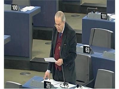 EPP Group Toughen Stance on Syria and Demand Sanctions Against al Assad Regime