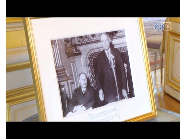 60th anniversary of the Schuman Declaration