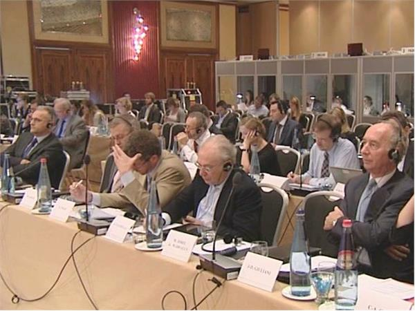 Towards a European federation of nation states