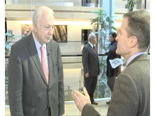 EP approves Two Pack, reinforcing Stability Pact