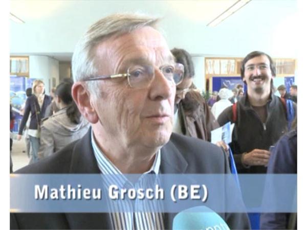 Open Doors 2013:  Parliament and EU needs more effective profile-raising