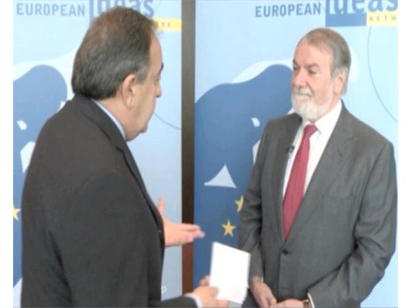 On The Spot: European Ideas Network discusses transatlantic relations
