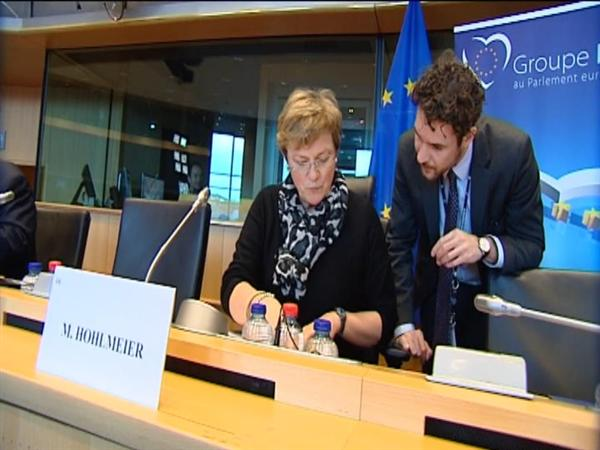 EPP Group urges, at a hearing, better legal remedies for refugee crisis