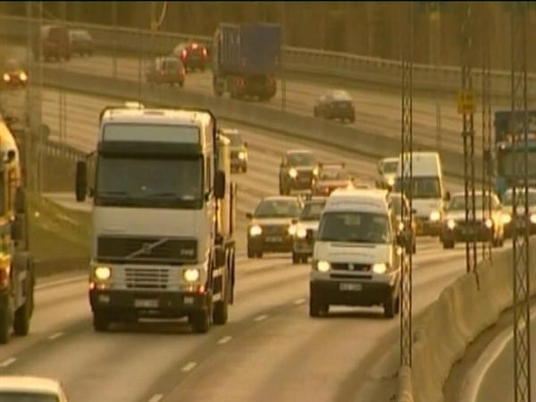 New technology can further reduce EU traffic deaths