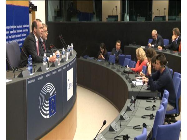 EU-US data protection talks after EU court invalidates Safe Harbour deal - ENG