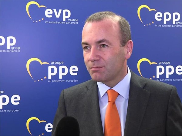 Manfred Weber Chairman of the EPP Group on the G20 Summit