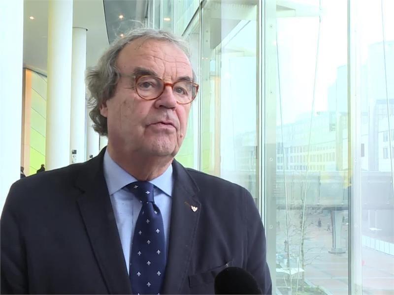 EPP TV Newsroom : EU step towards circular <b>economy</b> with binding ...