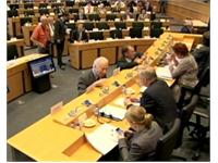 Troika`s representatives in scrutiny over Cyprus in EP